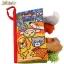 หนังสือผ้ามีหาง Fluffy Tails by Jollybaby thumbnail 1