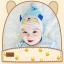 หมวกบีนนี่ หมวกเด็กสวมแบบแนบศีรษะ ลายกระต่ายน้อย (มี 5 สี) thumbnail 11