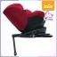 คาร์ซีท Joie รุ่น Car Seat Spin 360 Merlot แบรนด์จากอังกฤษ ใช้ได้ตั้งแต่แรกเกิด - 4 ปี สีแดง หมุนได้ 360 องศา ระบบ isofix thumbnail 4