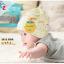 หมวกบีนนี่ หมวกเด็กสวมแบบแนบศีรษะ ลายกล้วย Banana milk (มี 5 สี) thumbnail 5