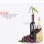 ที่เปิดขวดไวน์รูปนกแก้ว < พร้อมส่ง > thumbnail 2