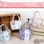 กระเป๋าปลุกดอกไม้ Flower Bag < พร้อมส่ง > thumbnail 3