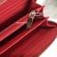 CHARLES & KEITH Flannel Detail Long Wallet 2017 มี 4 สี ให้เลือก thumbnail 11