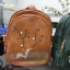 กระเป๋าเป้ ลายกวาง thumbnail 6