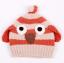 หมวกไหมพรมสำหรับเด็ก หมวกกันหนาวเด็กเล็ก ลายเพนกวิน (มี 6 สี) thumbnail 13