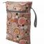 Ecosusi กระเป๋าสัมภาระคุณแม่ กระเป๋าใส่ผ้าอ้อม แขวนรถเข็นเด็กได้ หิ้ว หรือสะพายไหล่ได้ (Pink) thumbnail 29