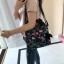 Kipling Mini Backpack รุ่น -k12688 small flower printed 3 in 1 thumbnail 7