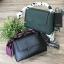 ZARA Mini Bag 2017 (Free Scarf Polka Dots Vintage style) thumbnail 3