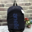 Anello Big Logo Print Daypack New Collection 2018 thumbnail 9