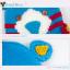หมวกไหมพรมสำหรับเด็ก หมวกกันหนาวเด็กเล็ก ลายเสือ (มี 5 สี) thumbnail 15