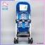 รถเข็นเด็กแบรนด์ natur รุ่น smart 3 สีฟ้า thumbnail 3