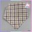 ผ้าพันคอเด็กอ่อนสามเหลี่ยม อเนกประสงค์แสนน่ารัก โทนสีเด็กชาย แพ็ค 6 ชิ้น ส่งฟรี ลทบ. thumbnail 5