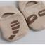 SK012••ถุงเท้าเด็ก•• แรคคูน (สีน้ำตาลอ่อน-ข้อสั้น) thumbnail 6