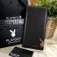 PLAYBOY LONG WALLET Limited Edition New With Box สีน้ำตาล thumbnail 3