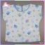 เสื้อผูกหลังเด็กแรกเกิด (แพ็ค 12 ตัว) thumbnail 2