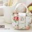 กระเป๋าปลุกดอกไม้ Flower Bag < พร้อมส่ง > thumbnail 2