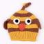 หมวกไหมพรมสำหรับเด็ก หมวกกันหนาวเด็กเล็ก ลายเพนกวิน (มี 6 สี) thumbnail 16