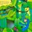 หนังสือเปิดสนุก Peep Inside The Jungle by Usborne thumbnail 2