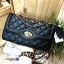 MARCS QUILTED CHAIN SHOULDER BAG WITH DETAILS thumbnail 2