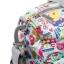 Ecosusi กระเป๋าสัมภาระคุณแม่ กระเป๋าใส่ผ้าอ้อม แขวนรถเข็นเด็กได้ หิ้ว หรือสะพายไหล่ได้ (ลายสวนสนุก) thumbnail 19