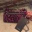 Zara Women Printed Crossbody Wallet Bag thumbnail 14