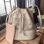 Zara Women Bucket Bag With Leather Detail thumbnail 6