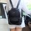 กระเป๋าเป้ไนล่อนตัดหนัง ทรงน่ารักมากๆๆๆ จากแบรนด์ KEEP รุ่น Arrow backpack thumbnail 2