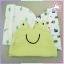 หมวกด็กอ่อน แพ็ค 3 ชิ้น thumbnail 1