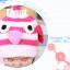หมวกไหมพรมสำหรับเด็ก หมวกกันหนาวเด็กเล็ก ลายเพนกวิน (มี 6 สี) thumbnail 8