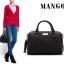 Mango Quilted bowling bag thumbnail 7