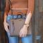 Amory Genuine Leather Handbag New Year Gift 2018 มี 3 สีให้เลือก thumbnail 9