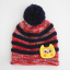 หมวกไหมพรมสำหรับเด็ก หมวกกันหนาวเด็กเล็ก หมวกบีนนี่ลายนกฮูก (มี 5 สี) thumbnail 18