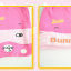 HT184••หมวกเด็ก•• / [สีชมพูอ่อน] Bunny thumbnail 9