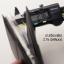 """เคส Zenfone 4 Max 5.2"""" (ZC520KL) เคสฝาพับเกรดพรีเมี่ยม (เย็บขอบ) พับเป็นขาตั้งได้ สีโรสโกลด์ (Dux Ducis) thumbnail 2"""