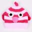 หมวกไหมพรมสำหรับเด็ก หมวกกันหนาวเด็กเล็ก ลายเพนกวิน (มี 6 สี) thumbnail 14