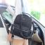 กระเป๋าเป้ไนล่อนตัดหนัง ทรงน่ารักมากๆๆๆ จากแบรนด์ KEEP รุ่น Arrow backpack thumbnail 1