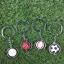 พวงกุญแจลูกบอล ลูกบาส ลูกกลอฟ ลูกเทนนิส thumbnail 1
