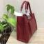 CHARLES & KEITH BAG กระเป๋าทรงเหลี่ยมวางอยู่ทรง มี 4 สี thumbnail 8