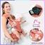 เป้อุ้มเด็ก hipseat Aiebao NEW Model thumbnail 4