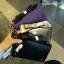 กระเป๋าสตางค์ Aldo ปรับถือเป็นครัช ได้ สวย เกร๋ ไม่ซ้ำ ปาร์ตี้ ก็เหมาะ ถือสวย ๆ งานดี thumbnail 9