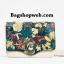 ZARA Crossbody Flapable Bag free ถุงผ้ากันฝุ่น thumbnail 12