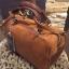 HOT PROMOTION-ZARA SQUARE BOWLING BAG thumbnail 2
