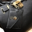 LYN Saffiano Hand Bag 2017 New Arrival thumbnail 6