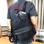 MARCS DETAIL Unisex Backpack 2017 *พร้อมป้ายTag+ถุงผ้ากันฝุ่น* thumbnail 1