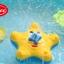 ปลาดาวพ่นน้ำ ของเล่นอาบน้ำ Cikoo thumbnail 4
