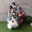 Kipling City Pack S Go Twist ลาย Stripe Quilt K1801454Z thumbnail 2