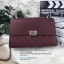 CHARLES & KEITH QUILTED CHAIN SHOULDER BAG *free ถุงผ้าแบรนด์ thumbnail 6