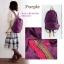 Anello Cotton Rucksack Colourful Collection thumbnail 2