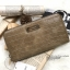 MNG Touch Croc Long Wallet thumbnail 1