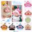 หมวกไหมพรมสำหรับเด็ก หมวกกันหนาวเด็กเล็ก ลายเพนกวิน (มี 6 สี) thumbnail 1